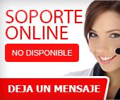 Soporte online diseño web